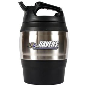 Baltimore Ravens 78oz Sport Jug
