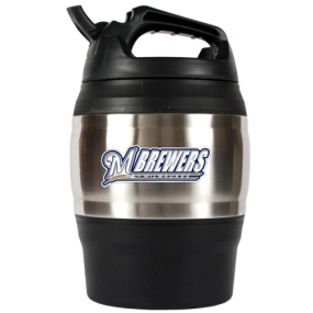 Milwaukee Brewers 78oz Sport Jug