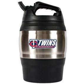 Minnesota Twins 78oz Sport Jug