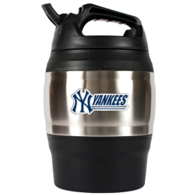 New York Yankees 78oz Sport Jug