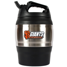 San Francisco Giants 78oz Sport Jug