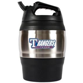Texas Rangers 78oz Sport Jug