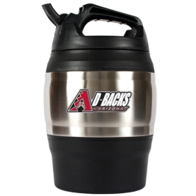 Arizona Diamondbacks 78oz Sport Jug