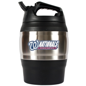 Washington Nationals 78oz Sport Jug