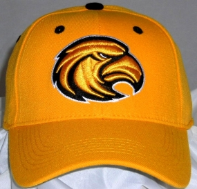 Southern Miss Golden Eagles Team Color One Fit Hat