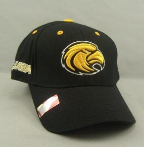 Southern Miss Golden Eagles Adjustable Hat