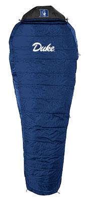 Duke Blue Devils Sleeping Bag