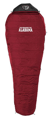 Alabama Crimson Tide Sleeping Bag