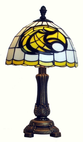 Southern Miss Golden Eagles Accent Lamp