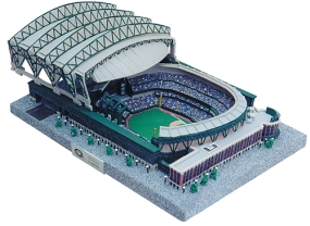 SAFECO FIELD REPLICA