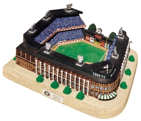 EBBETS FIELD REPLICA