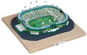 HISTORICAL LAMBEAU FIELD REPLICA