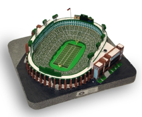 NEW LAMBEAU FIELD REPLICA