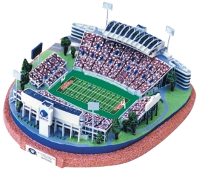 MISSISSIPPI U OXFORD STADIUM REPLICA