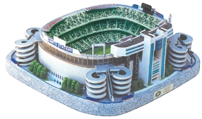 GIANTS STADIUM (JETS COLORS) REPLICA