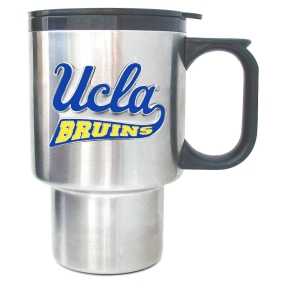 UCLA Bruins Stainless Travel Mug