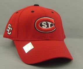 St. Cloud Huskies Adjustable Hat