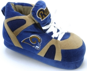 Saint Louis Rams Boot Slippers