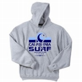 1978 California Surf Hoody