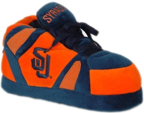 Syracuse Orange Boot Slippers