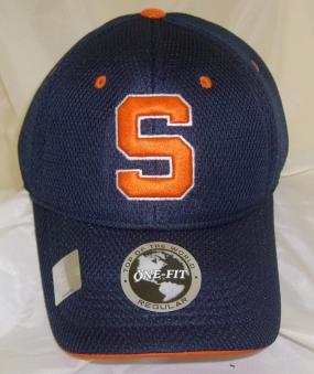 Syracuse Nationals Elite One Fit Hat
