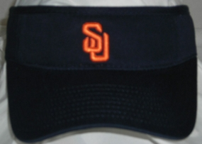 Syracuse Nationals Visor