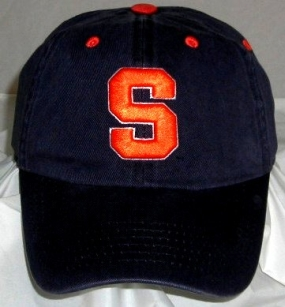 Syracuse Nationals Adjustable Crew Hat