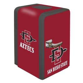 San Diego State Aztecs Portable Party Refrigerator
