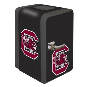 South Carolina Gamecocks Portable Party Refrigerator