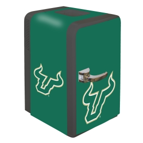 South Florida Bulls Portable Party Refrigerator
