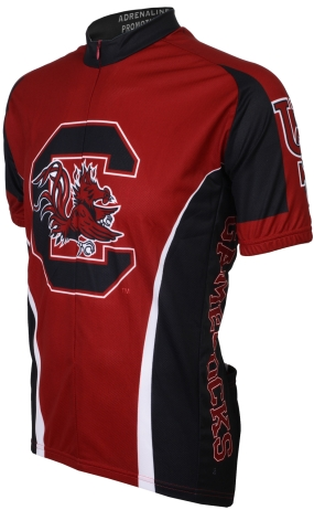 South Carolina Gamecocks Cycling Jersey