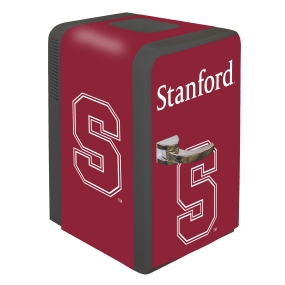 Stanford Cardinal Portable Party Refrigerator