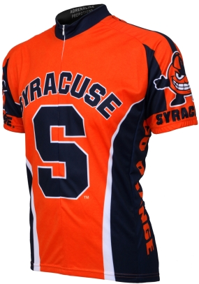 Syracuse University Cycling Jersey