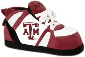 Texas A&M Aggies Boot Slippers