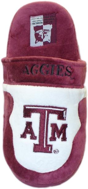 Texas A&M Aggies Slippers