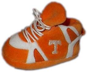 Tennessee Volunteers Baby Slippers