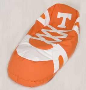 Tennessee Volunteers Bean Bag Boot Slipper Chair