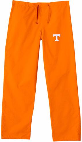 Tennessee Volunteers Scrub Pants