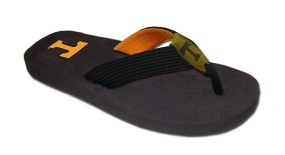 Tennessee Volunteers Flip Flop Sandals