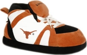 Texas Longhorns Boot Slippers