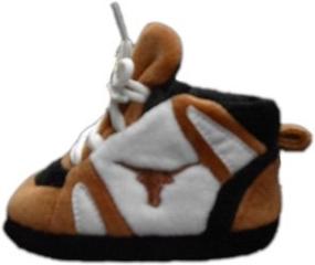 Texas Longhorns Baby Slippers