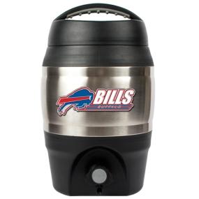 Buffalo Bills 1 Gallon Tailgate Keg