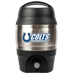 Indianapolis Colts 1 Gallon Tailgate Keg