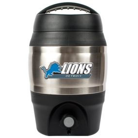 Detroit Lions 1 Gallon Tailgate Keg