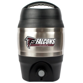 Atlanta Falcons 1 Gallon Tailgate Keg