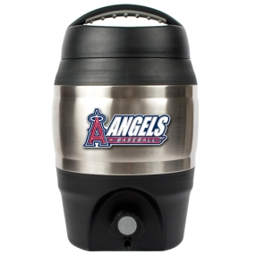 Anaheim Angels 1 Gallon Tailgate Jug