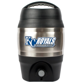 Kansas City Royals 1 Gallon Tailgate Jug