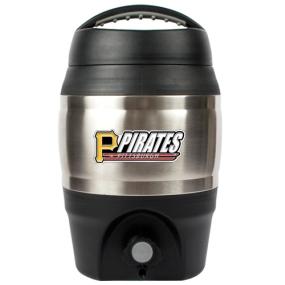 Pittsburgh Pirates 1 Gallon Tailgate Jug