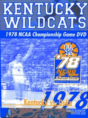 1978 NCAA Championship Game