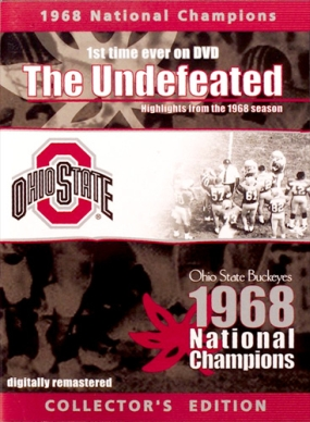 1968 Undefeated: OSU Highlights